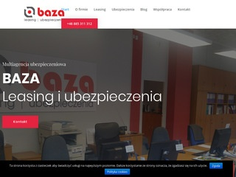 Viabaza.pl agencja ubezpieczeniowa