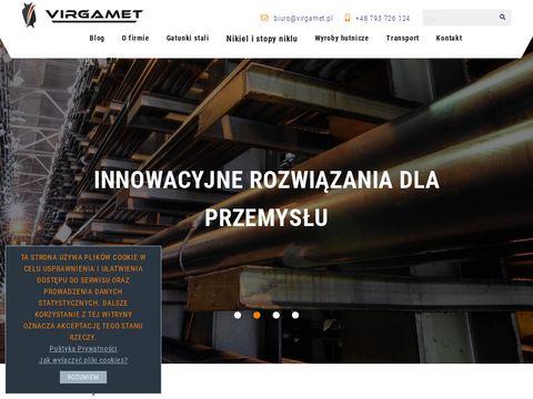 Virgamet.pl stal dla lotnictwa 30hgsa