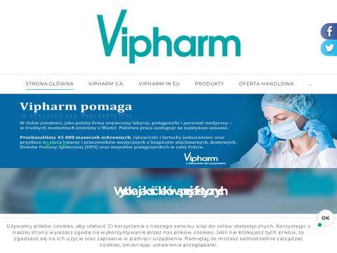 Vipharm.com.pl