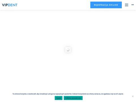 Vip-dent.pl chirurg stomatolog Kraków