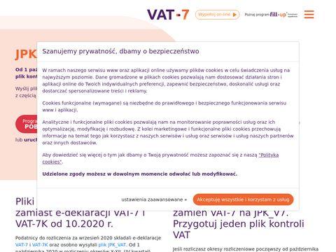 Vat-7.pl