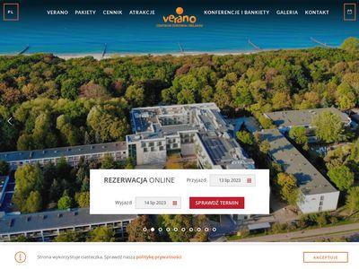 Hotel Verano