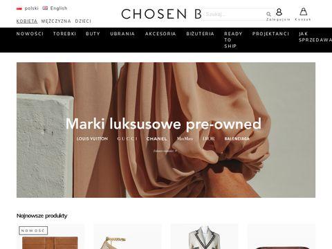 Chosenby.eu - butik - sklep