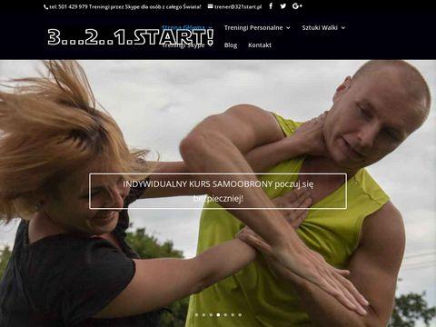 321start.pl - trener personalny