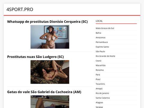 4sport.pro - sklep sportowy