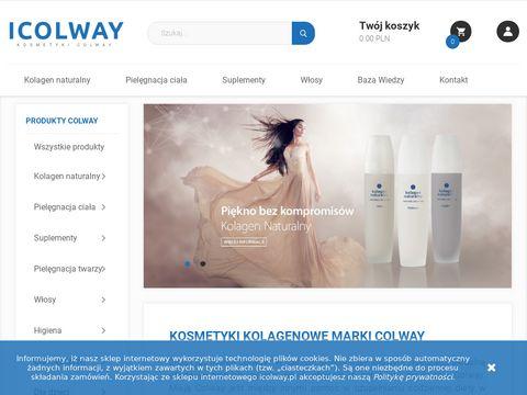 Icolway.pl sklep internetowy
