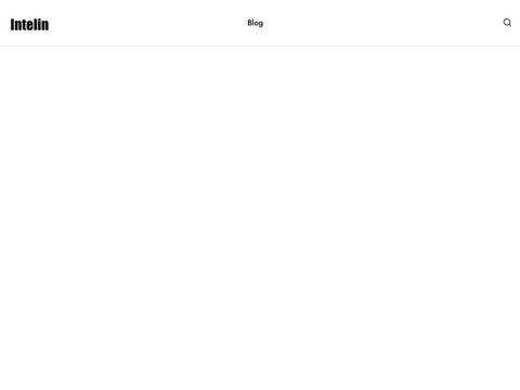 Intelin.pl sklep z lampami