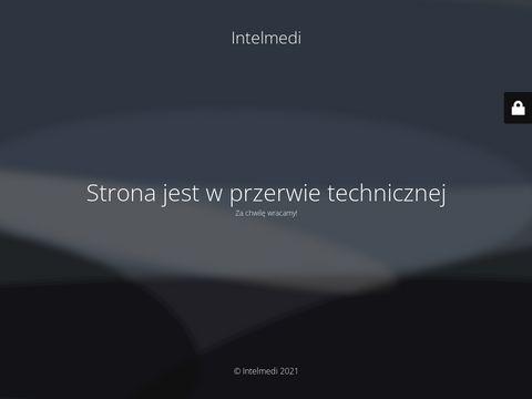 Intelmedi.pl poradnia endokrynologiczna