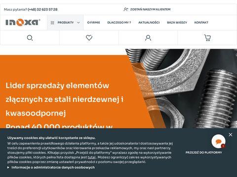 Inoxa.pl