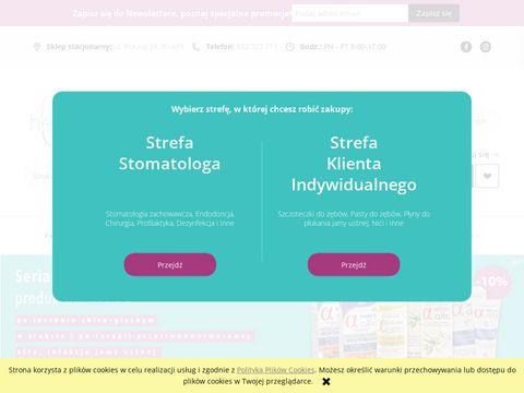 Hellodent.pl sklep stomatologiczny online