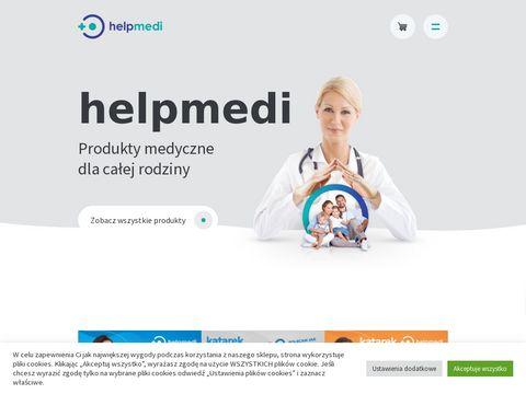 Helpmedi.com.pl aspiratory elektryczne