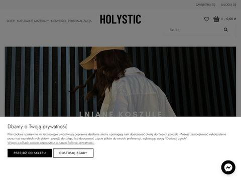 Holystic.pl sklep internetowy