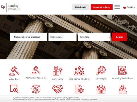 Katalogprawa.pl
