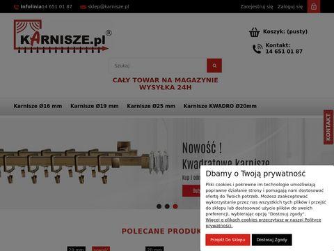 Karnisze.pl na wymiar