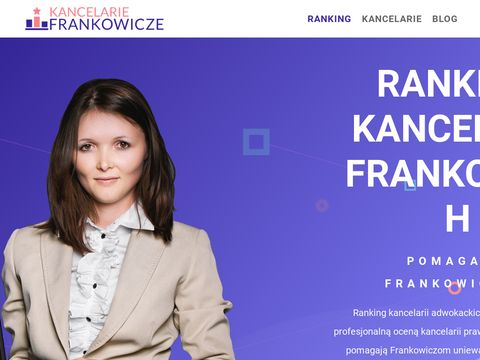 Kancelariefrankowicze.pl