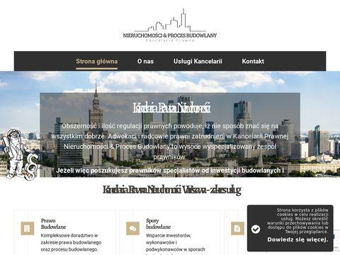 Kancelaria-dybka.pl prawnik nieruchomości