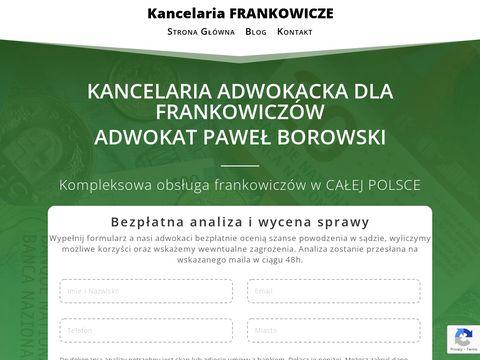 Kancelaria-frankowicze.info