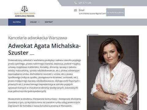 Kancelaria-szuster.pl adwokat
