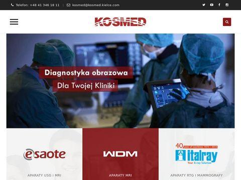 Kosmed.kielce.com aparaty usg