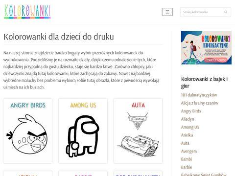 Kolorowanki.info.pl