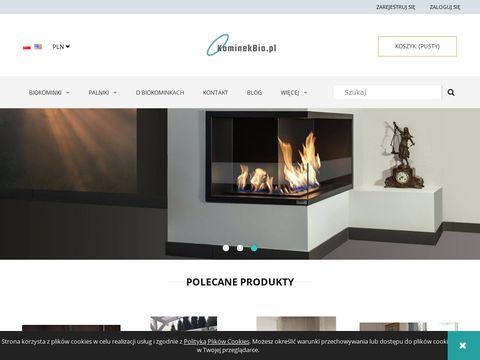 Kominekbio.pl