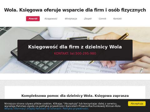 Kliman-rola.pl prawnik Warszawa porady