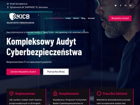 Kicb.pl odzyskiwanie zaszyfrowanych danych