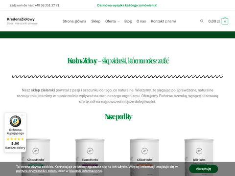 Kredensziolowy.pl