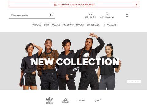 Jejsklep.pl odzież sportowa