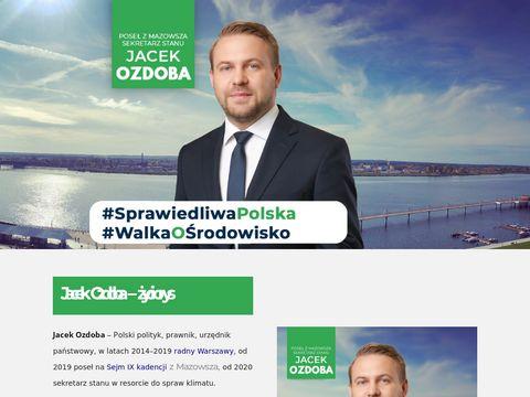 Jacek-ozdoba.pl