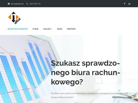 Jtoffice.pl kasy fiskalne Pruszcz Gdański