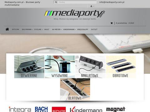 Mediaporty.com.pl power port sprawdź ofertę