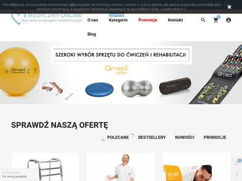 Medyczny-online.pl sklep