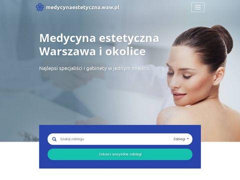 Medycynaestetyczna.waw.pl