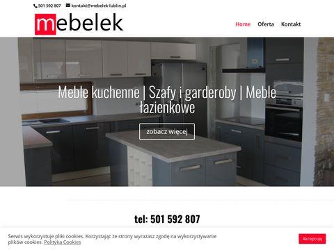Mebelek-lublin.pl
