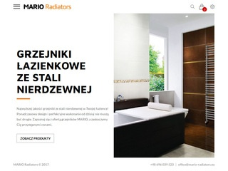 Mario-radiators.pl