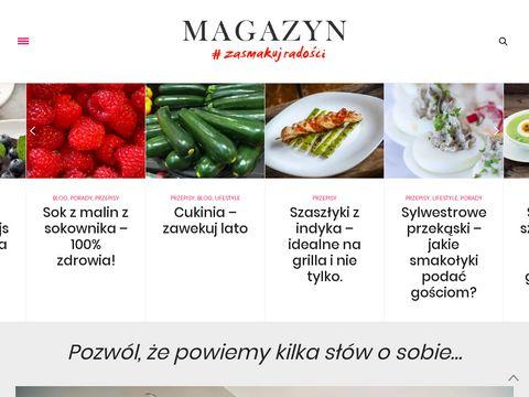Magazyn.zasmakujradosci.pl