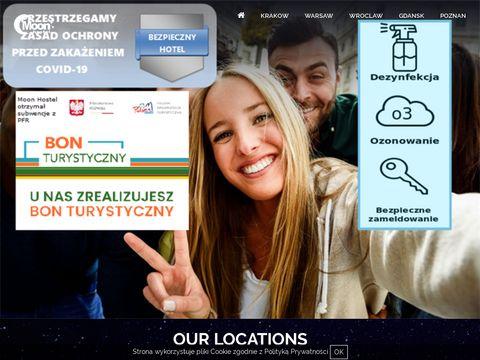 Moonhostel.pl