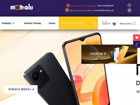 Mobalu.pl sklep z telefonami