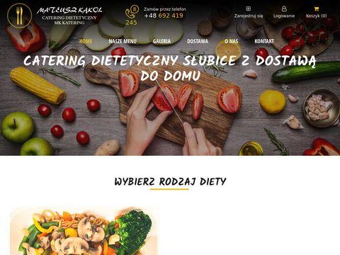 Mkkatering.pl dietetyczny