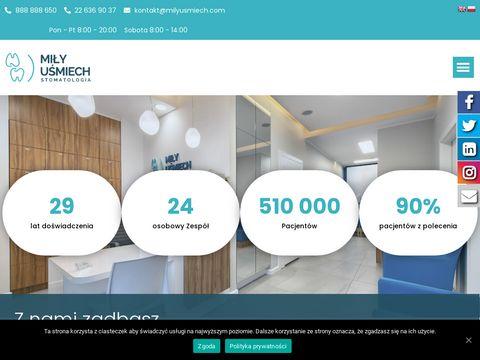 Milyusmiech.com