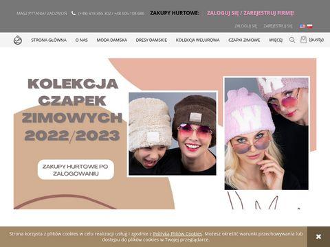 Lema24.pl - hurtownia sukienek