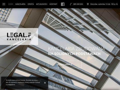 Legalfkancelaria.pl