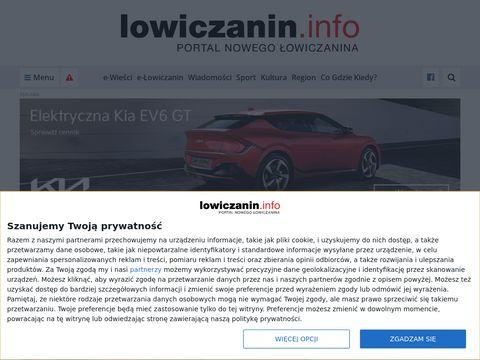 Lowiczanin.info portal miejski miasta Łowicz