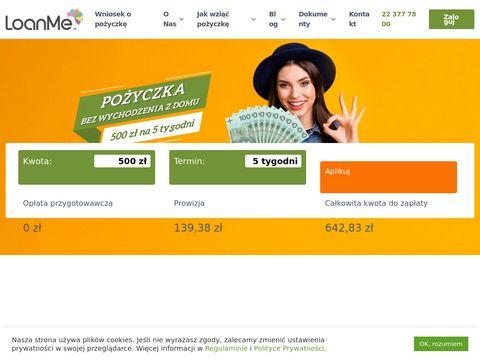 Loanme.pl