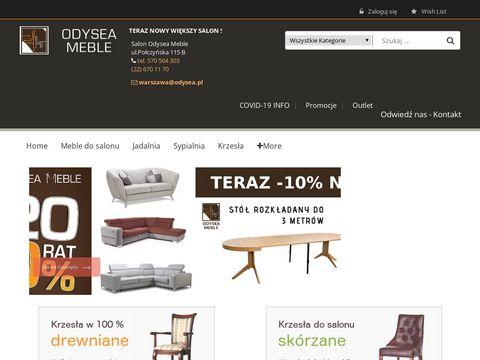 Odyseameble.pl sklep Warszawa