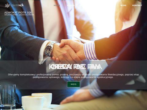 Odszkodowania-adwokat.pl