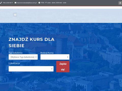Oes.krakow.pl prawo jazdy