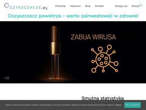 Oczyszczacze.pl powietrza AirLife
