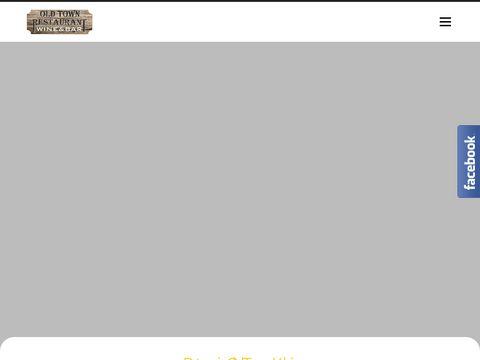 Old-town.com.pl tradycyjna kuchnia polska Kraków